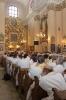 Dzień Świętości Kapłańskiej Na Wigrach