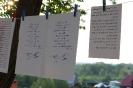 Letnia Szkoła Kaligrafii i Iluminacji - wigry 2012