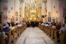 Koncert Dziękczynny   Za Dar Kanonizacji Papieża Jana Pawła II
