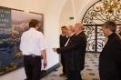 Wizyta Kard. Stanisław Ryłko - przewodniczącego Papieskiej Rady ds. Świeckich